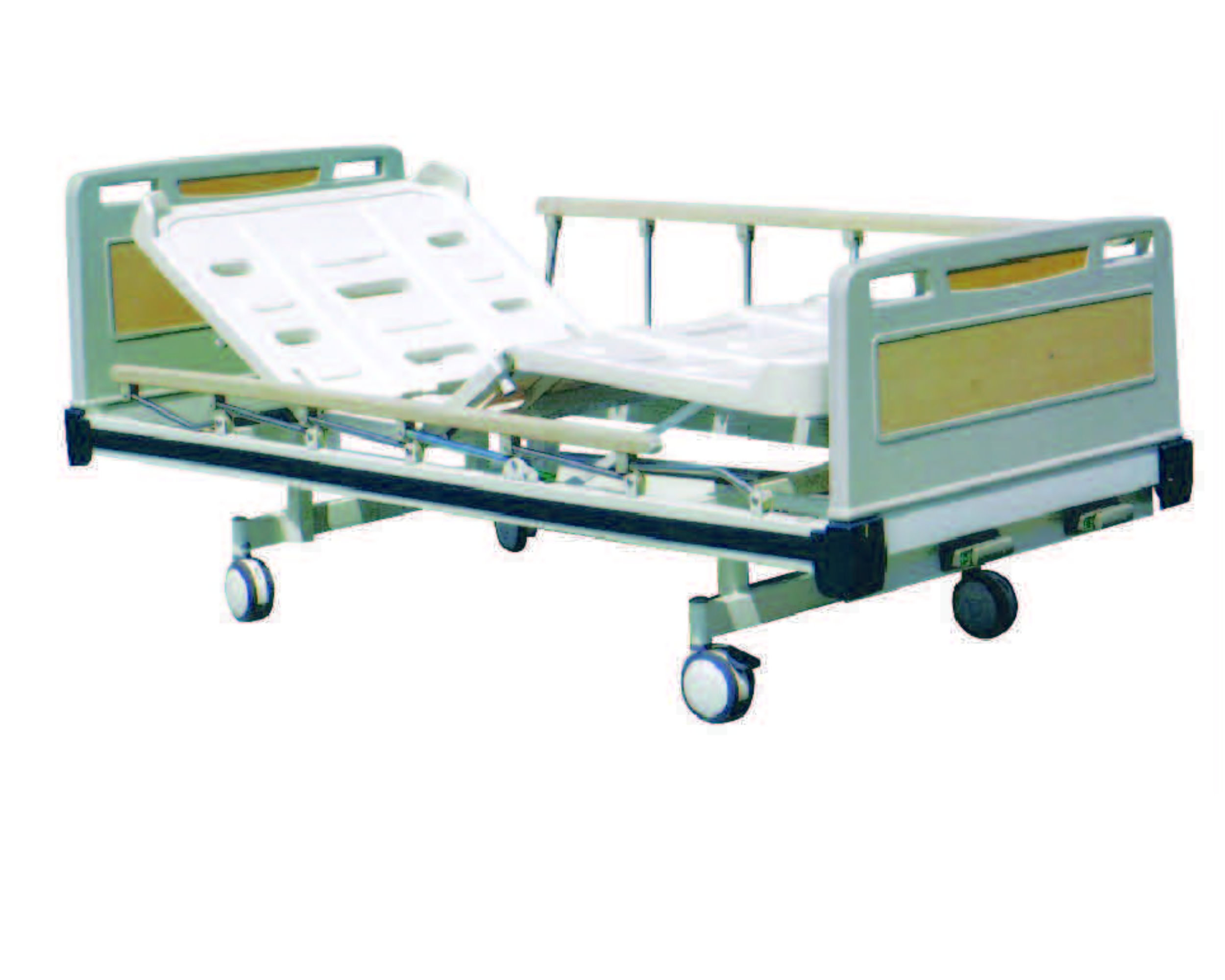 pt roma trays with product shower height plastic medical adjustable trolley